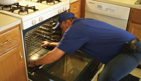 Affordable Appliance Repair Winnipeg - NETGET CA Canada